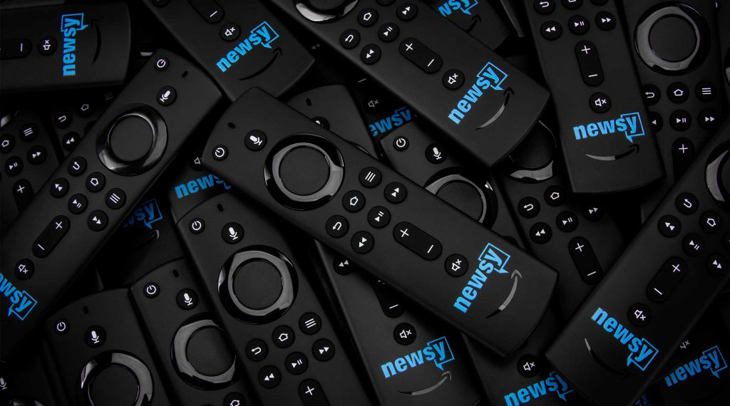 Amazon TV Fire Stick