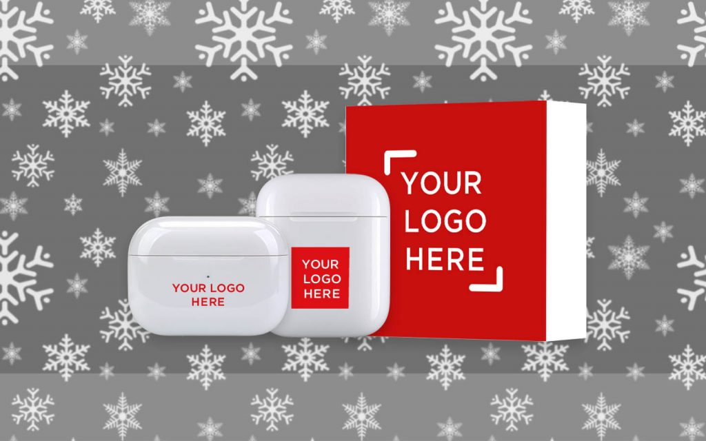 Show your employees your appreciation with a gift that they can use year-round.