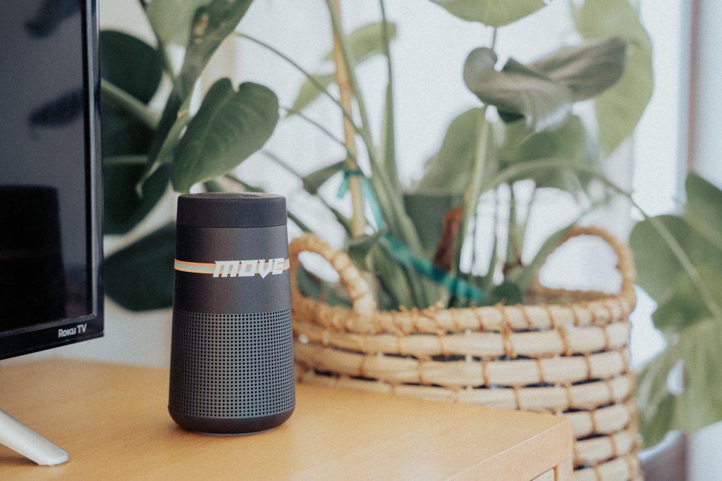 Bose Soundlink Revolve with StealthArmor